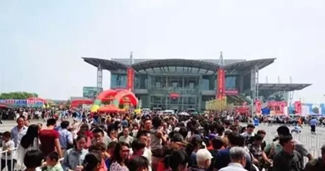 2017年山东寿光(国际)蔬菜博览会震撼来袭!